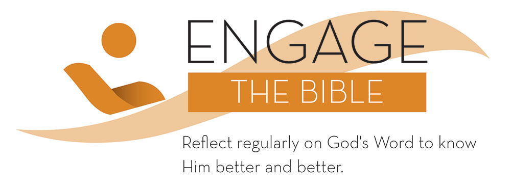 Engage The Bible